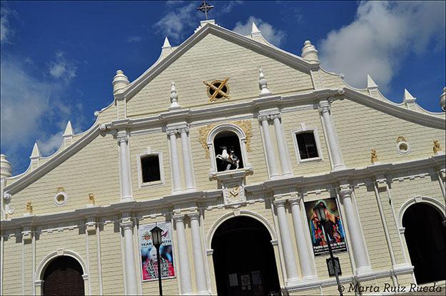 Catedral de San Pablo, Vigan