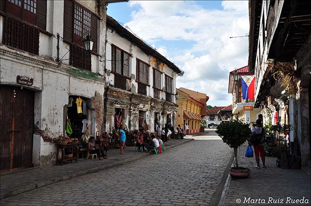 Calle de los Reyes